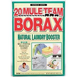 Texture Jam - Borax Factory