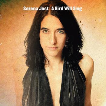 Serena Jost - Sweet Mystery